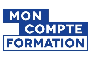 Logo - Mon Compte Formation